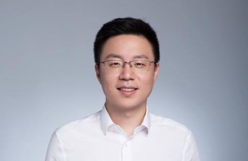 Photo of Jian Ma