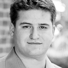 Photo of Michael Hochberg