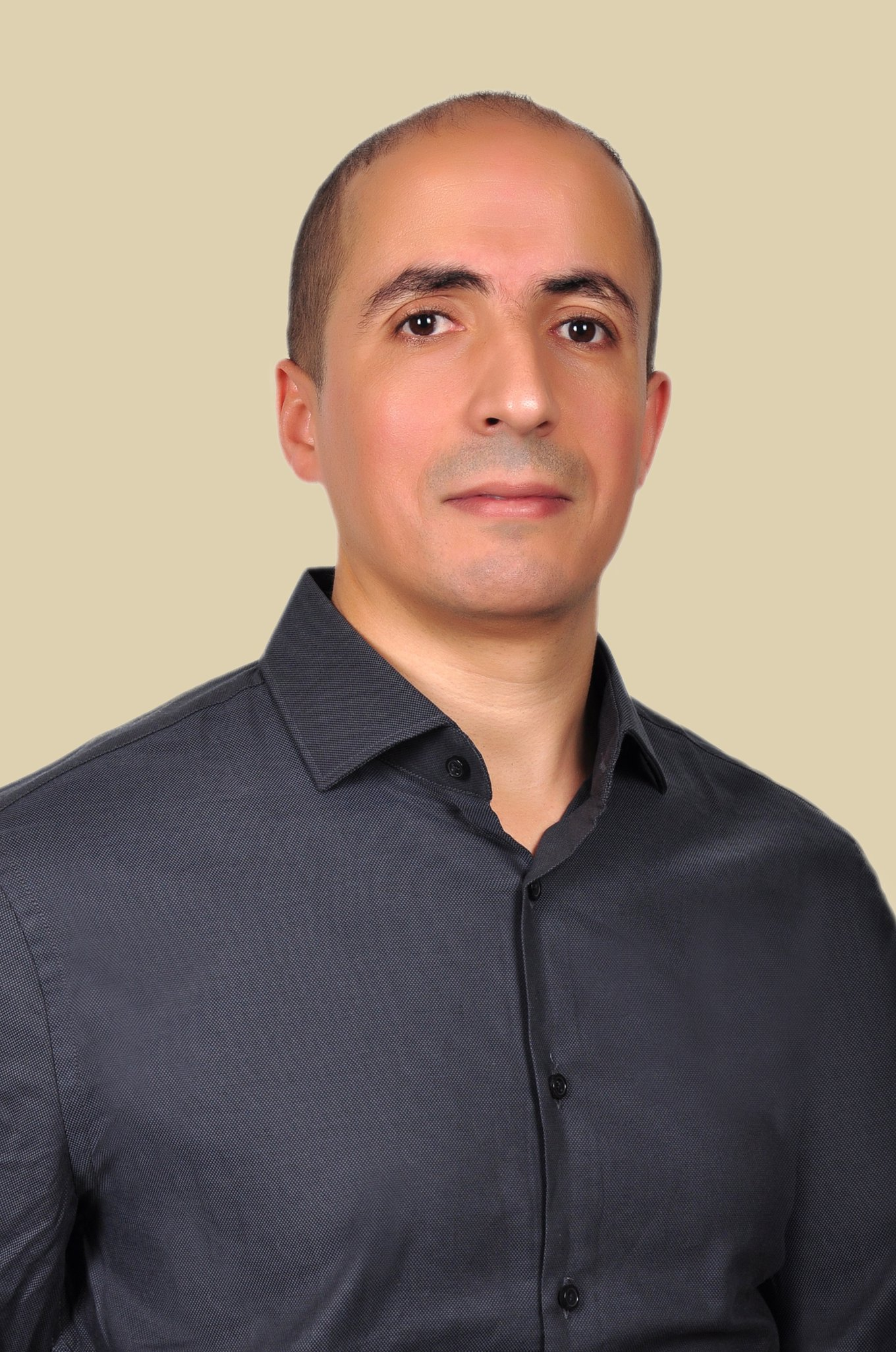 Photo of Mohamed Labadi