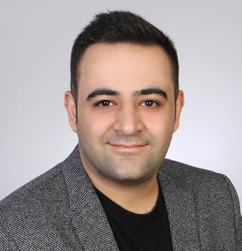 Photo of Mohammad Hossein Davood Abadi Farahani