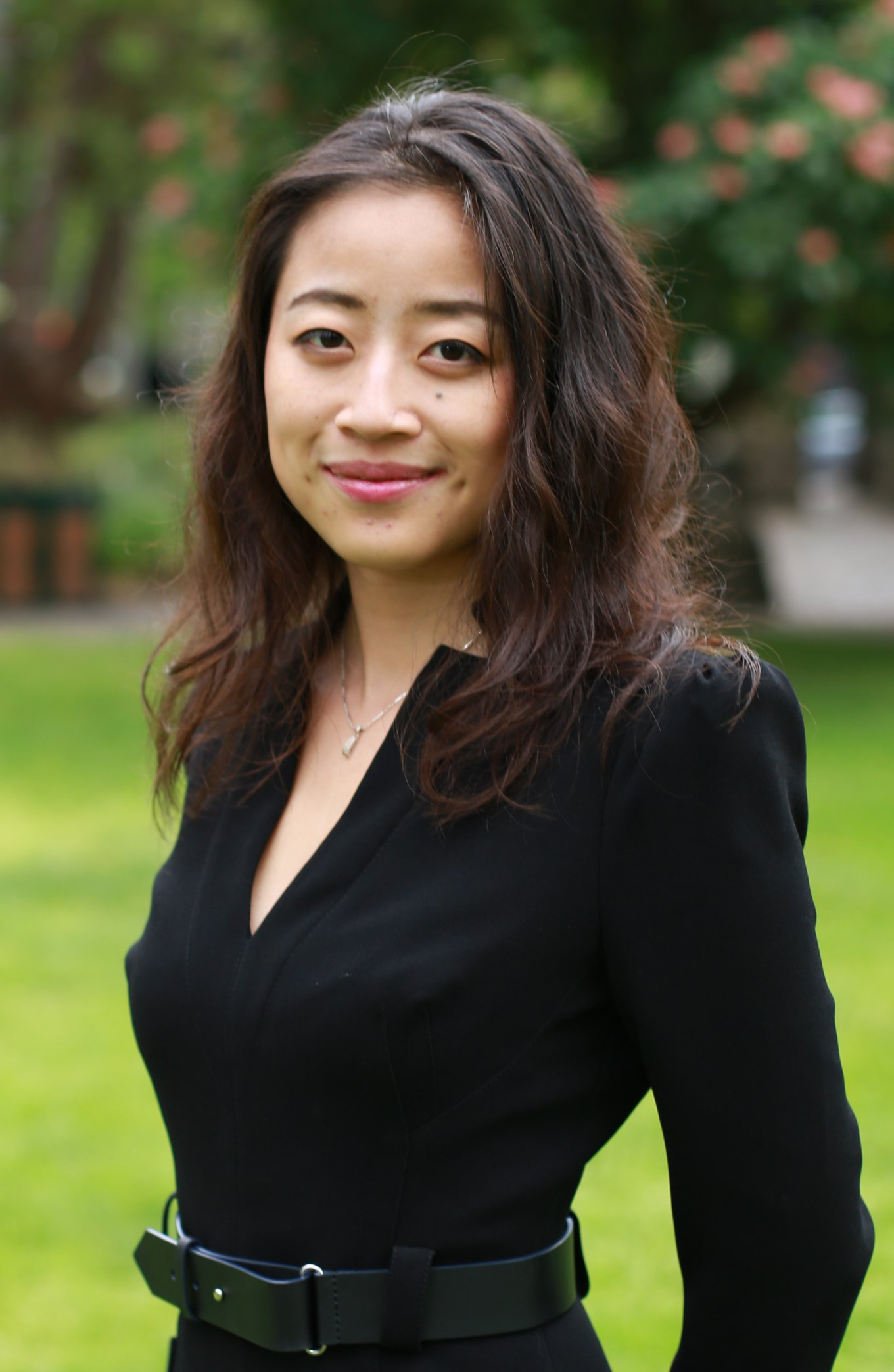 Photo of Nana Liu