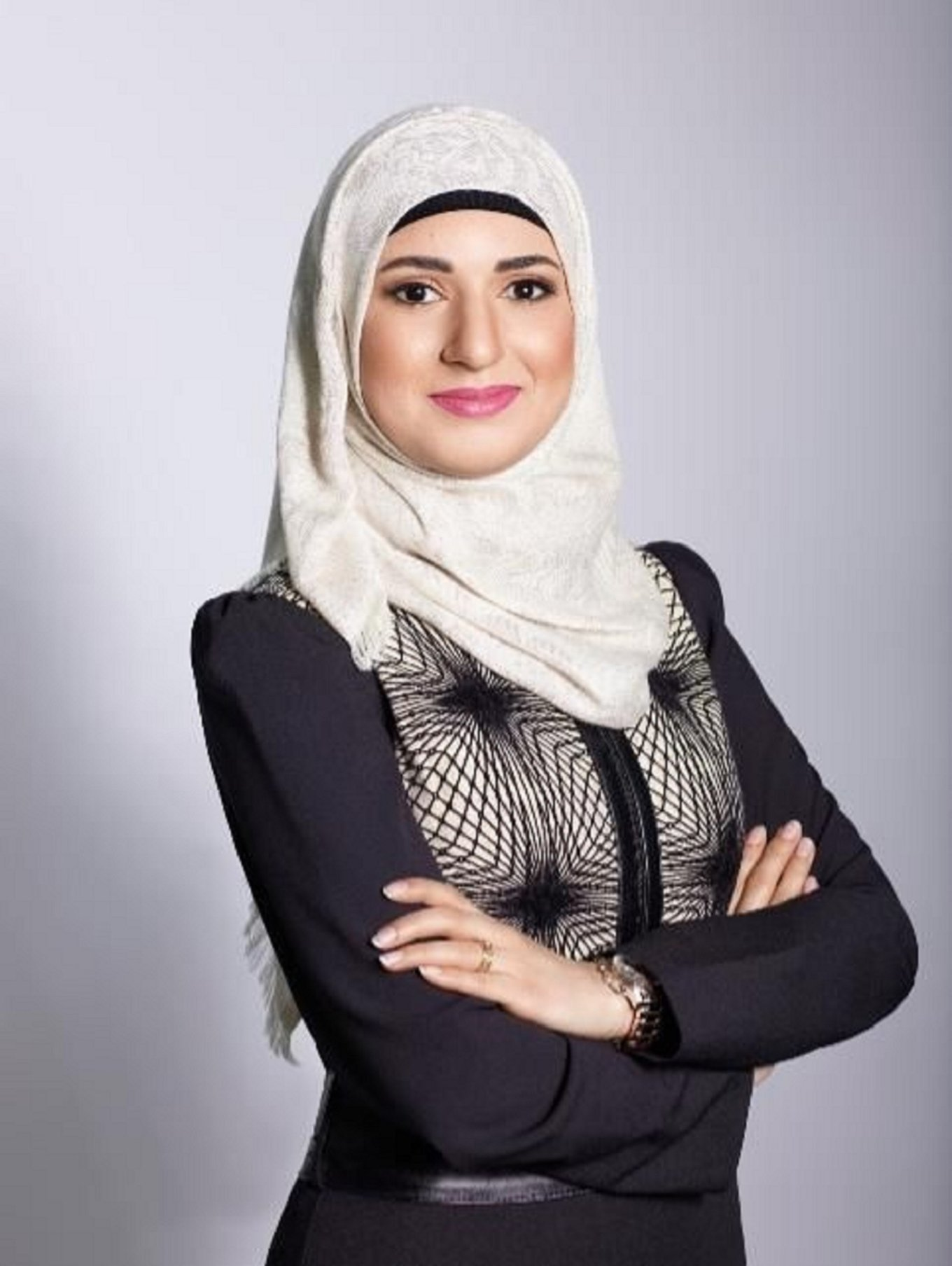 Photo of Nazek El-Atab