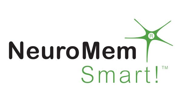 NeuroMem logo