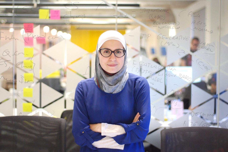 Photo of Noor Shaker