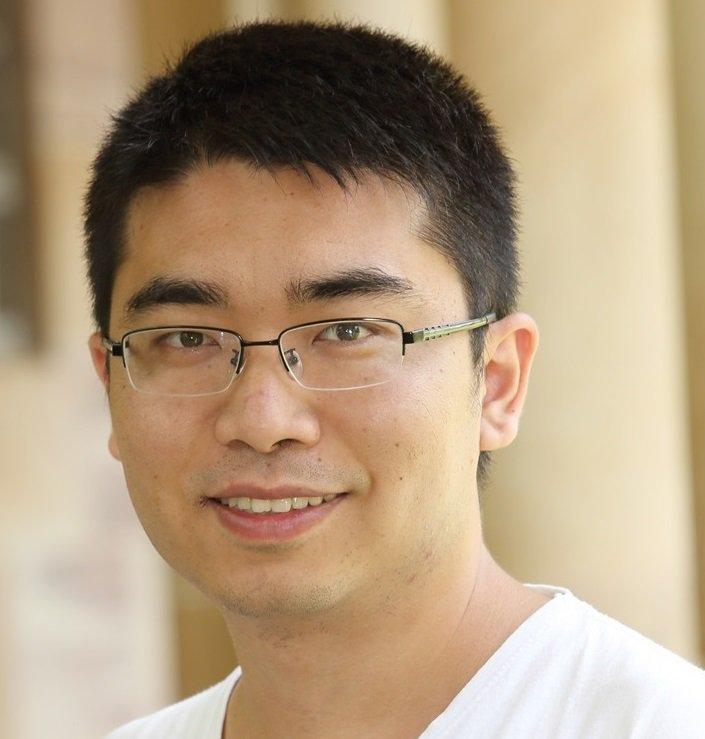 Photo of Qilin Wang