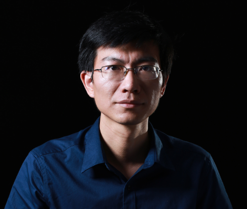Photo of Chunxin Qiu