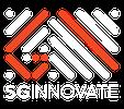 SGInnovate logo (White)