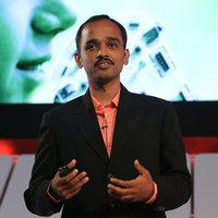 Sandeep Senan2c Founder Director2c Evobi Automations 1
