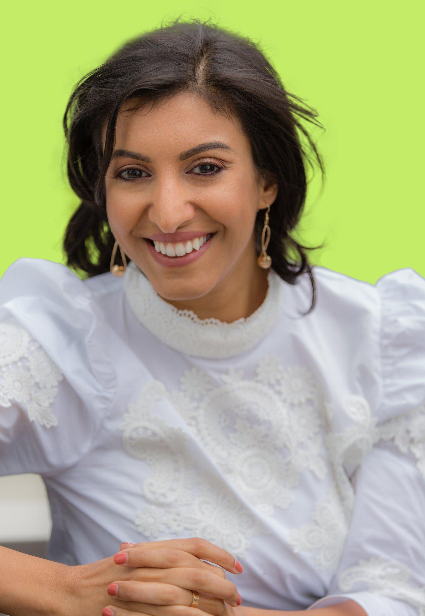 Photo of Shaikha Alothman