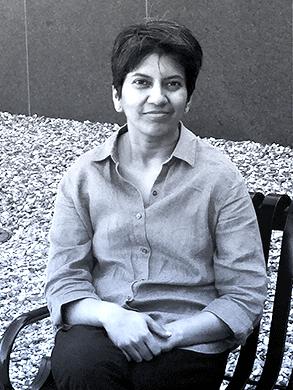 Photo of Archana Kamal