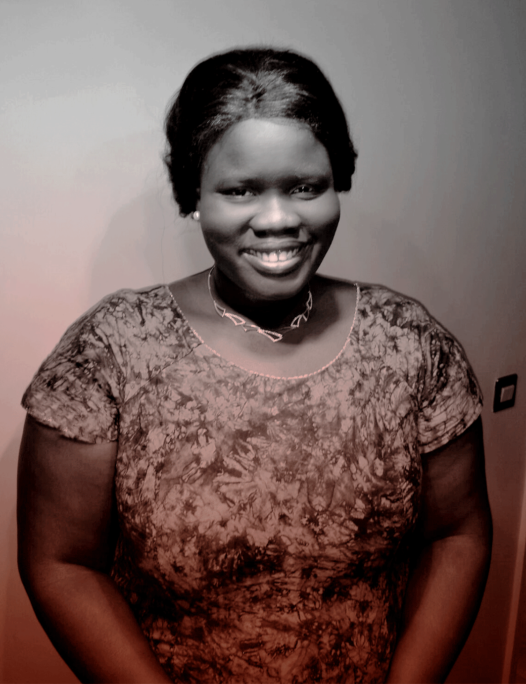Photo of Elizabeth Nyeko