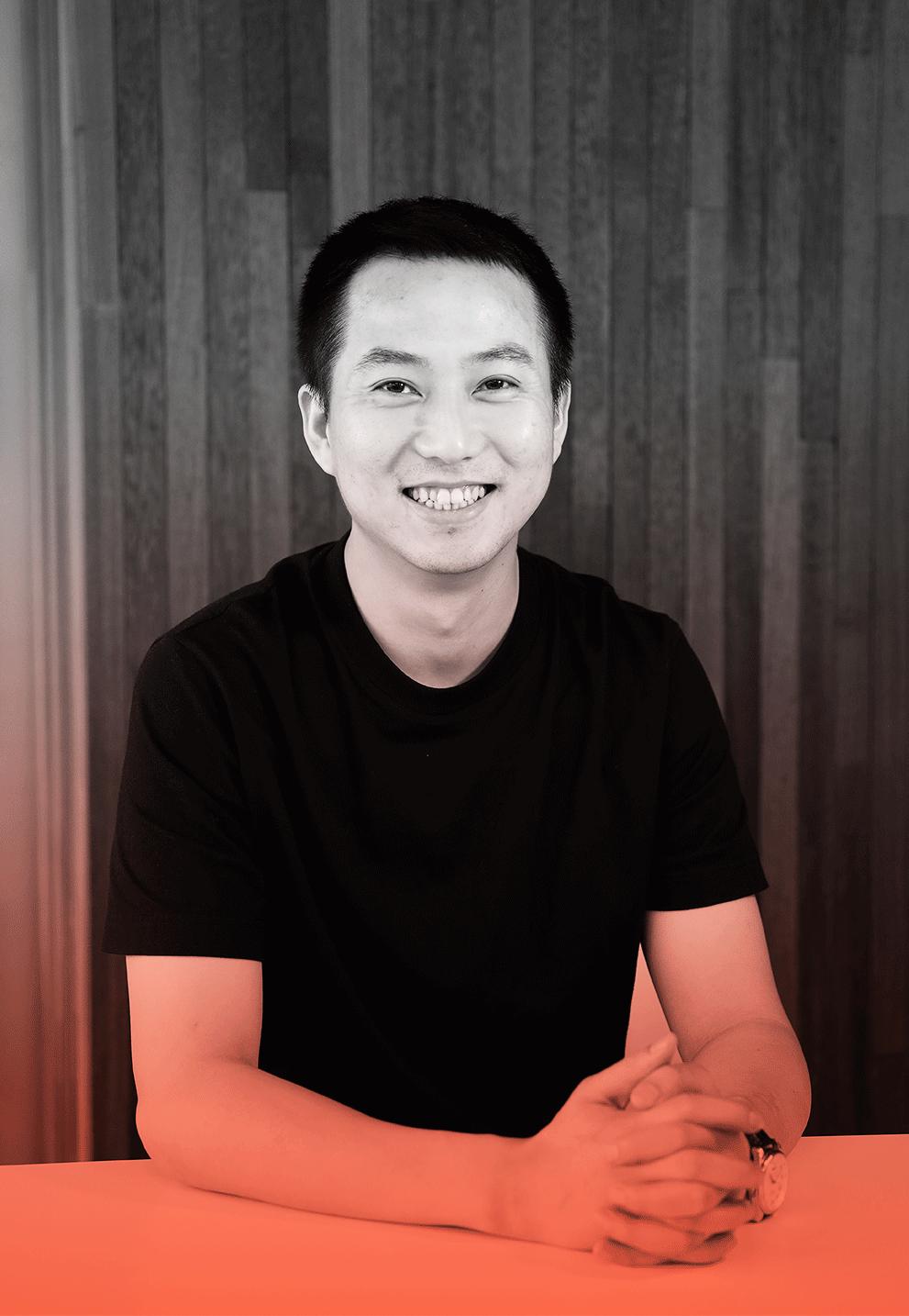 Photo of Ji Xu