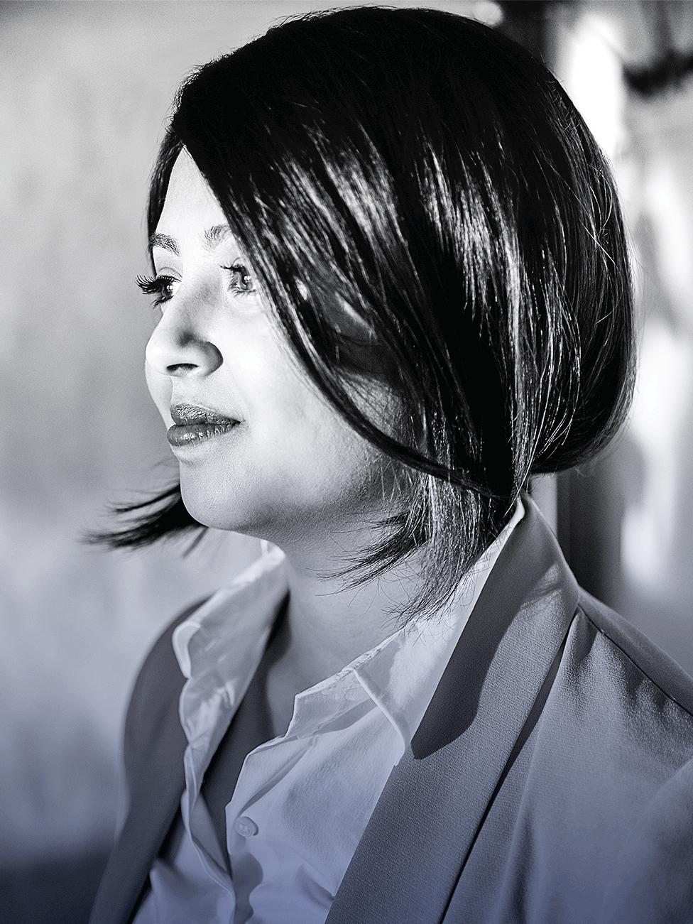 Photo of Nabiha Saklayen
