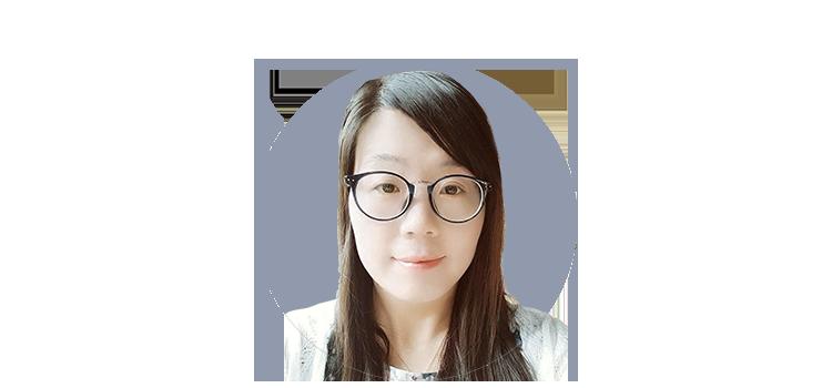 Photo of Jing Tang