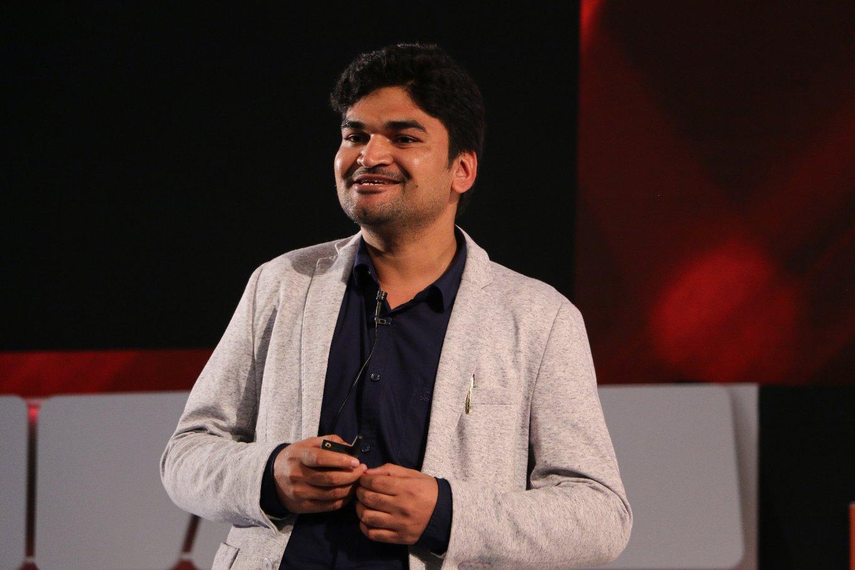 Photo of Vinay Kumar