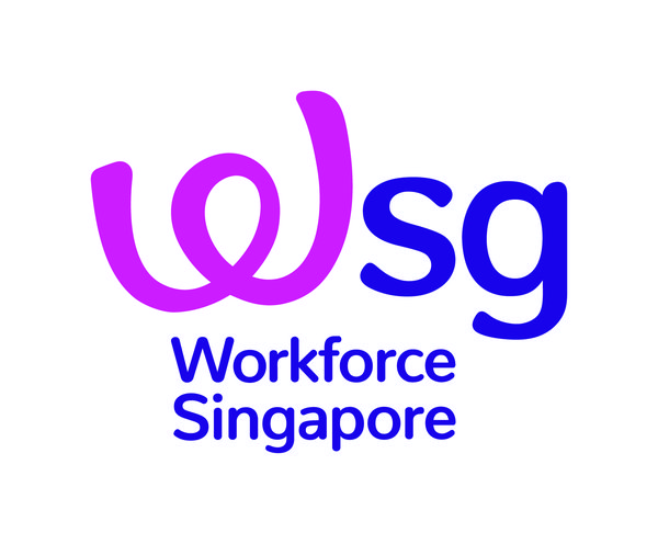 Workforce Singapore logo