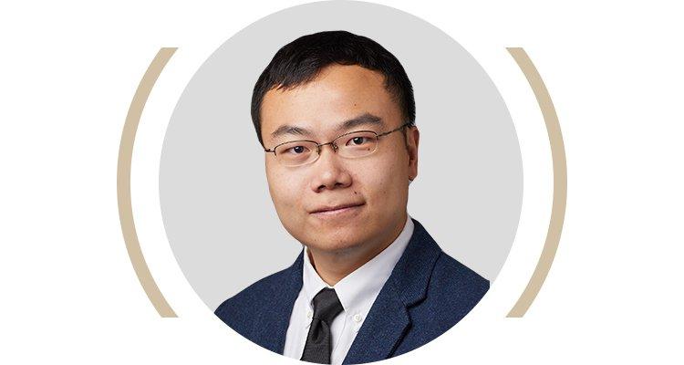 Photo of Siyuan Wang