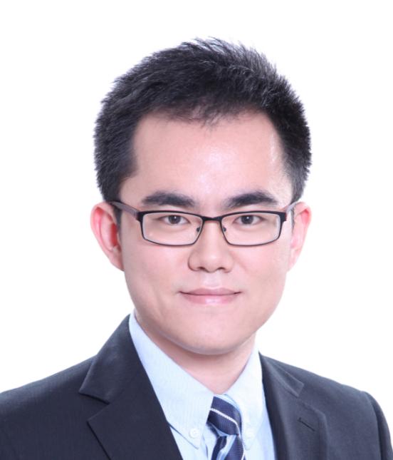 Photo of Xu Wang