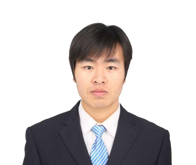 Photo of Zhen Wang