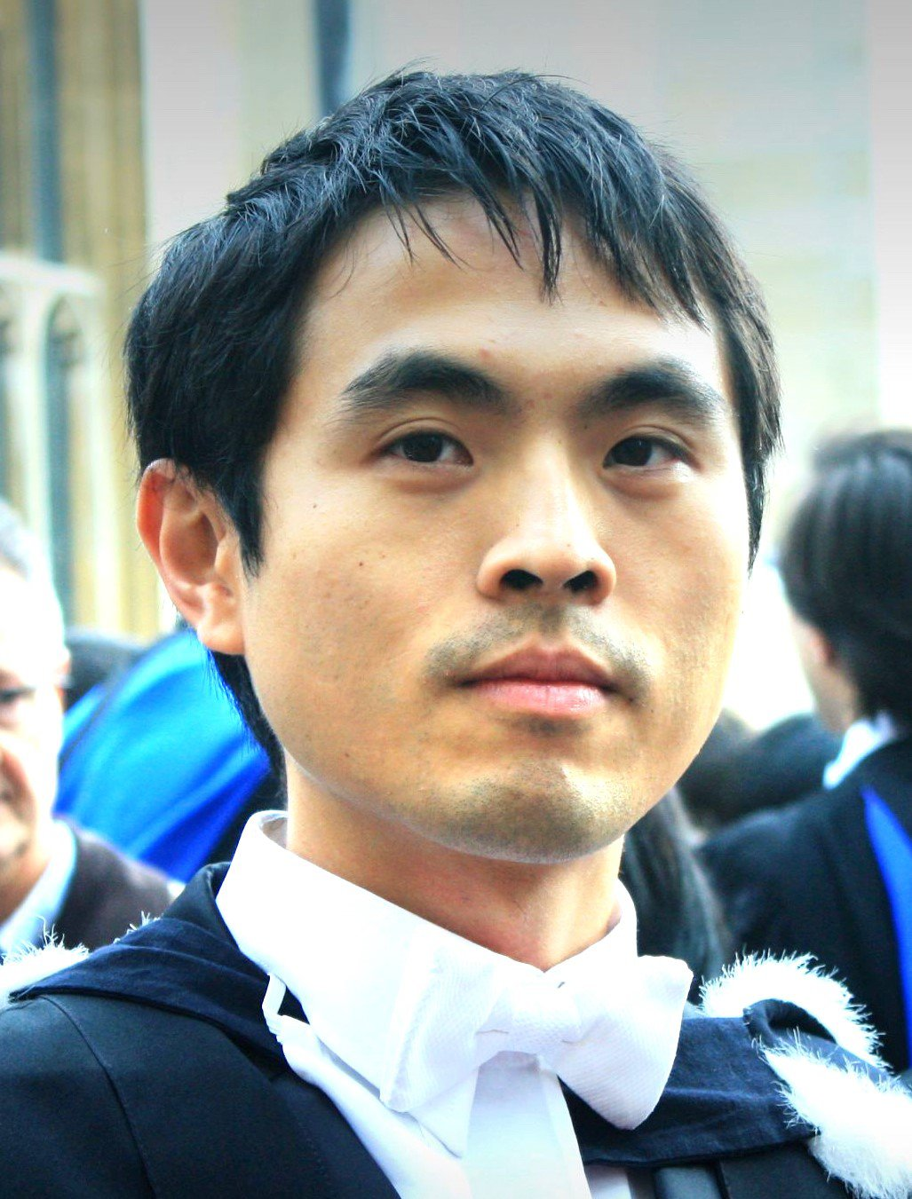 Photo of Guangyuan, Wesley Zheng