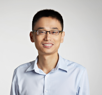 Photo of Haishan Wu