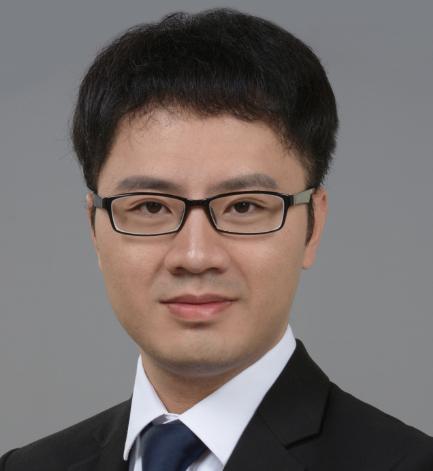 Photo of Xi Xie