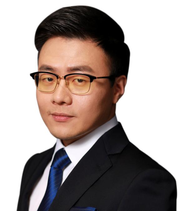 Photo of Bing Xu