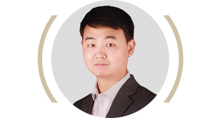 Photo of Guoyong Xu