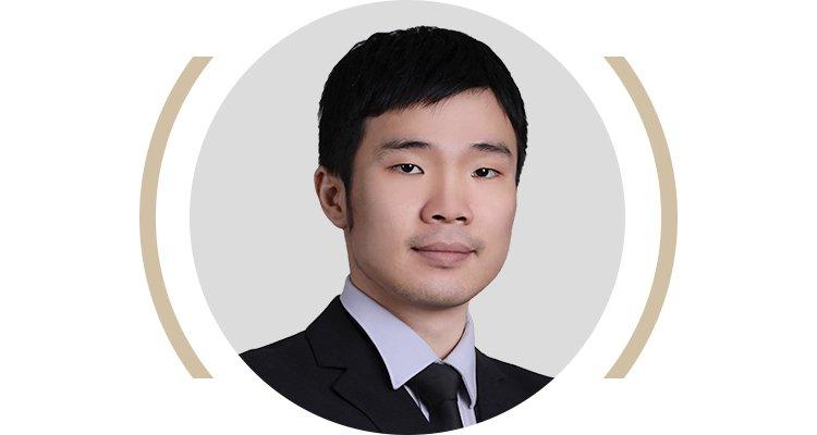 Photo of Liang Xu