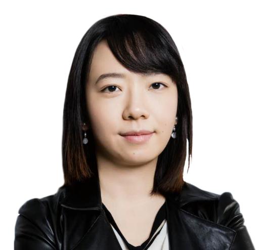 Photo of Ying Xu