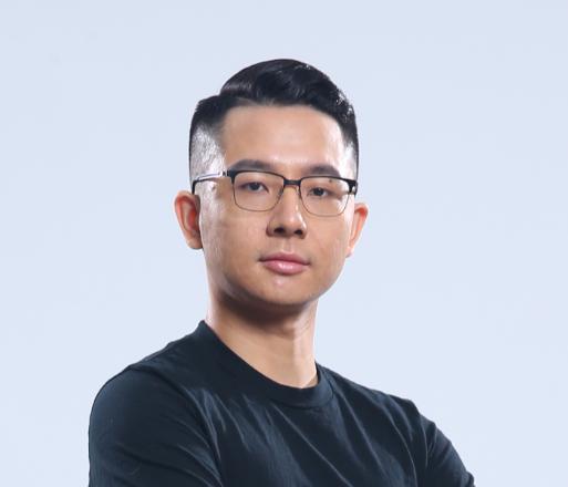 Photo of Qi Yin