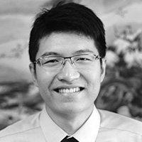 Photo of Yong Lin Kong