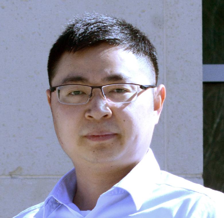 Photo of Cunjiang Yu