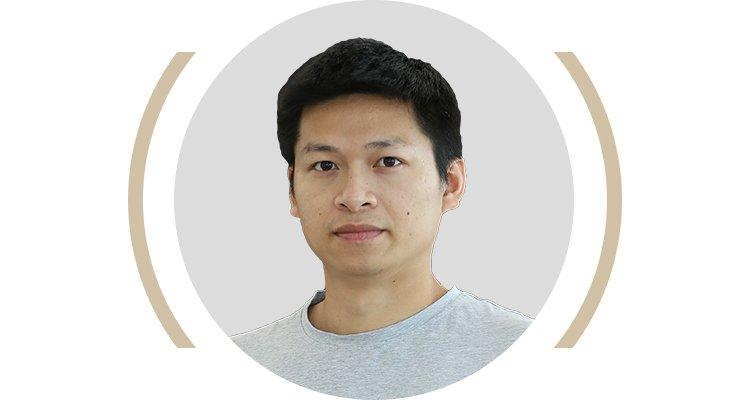 Photo of Yu Yuan
