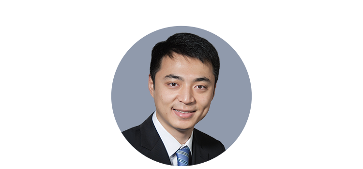 Photo of Ding Zhang