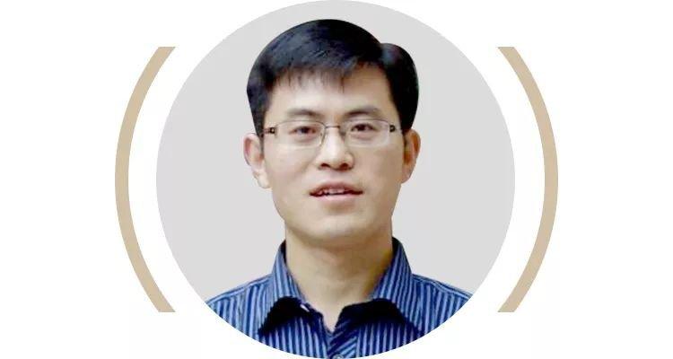 Photo of Rufan Zhang