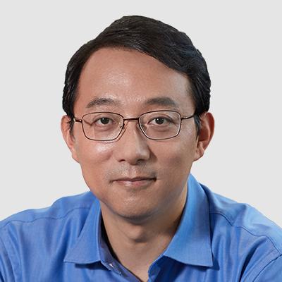 Lidong Zhou
