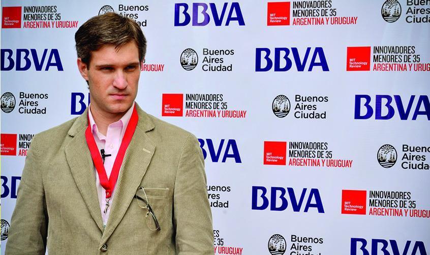 Photo of Alejandro Barbarini