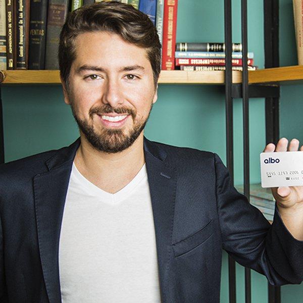 Photo of Ángel Sahagún