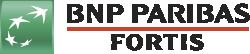 BNP Paribas Fortis - EU Founding Partners