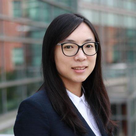 Photo of Bo Li