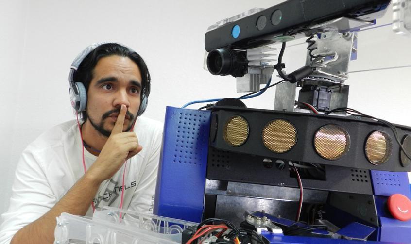 Photo of Caleb Antonio Rascón Estebané