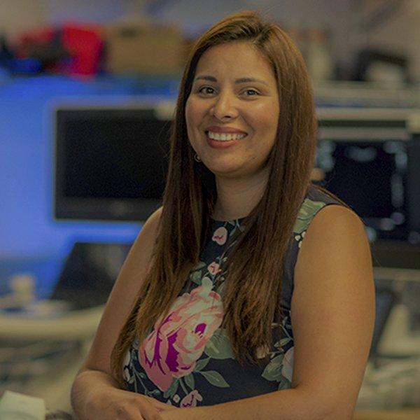 Photo of Carolina Amador