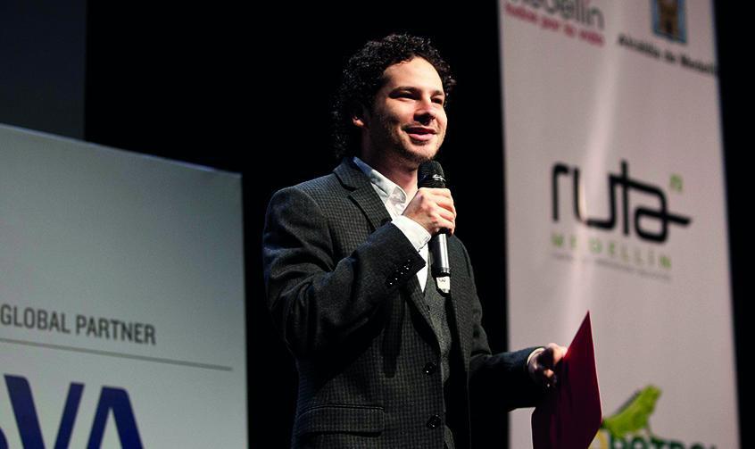 Photo of Daniel Cuartas Quiceno