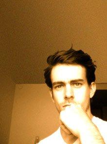 Photo of Jack Dorsey