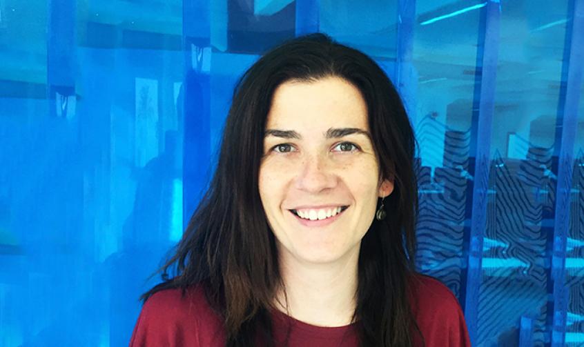 Photo of Esther García