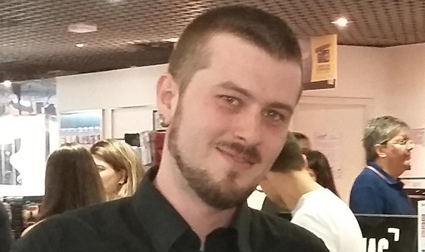 Photo of Fabio Piva