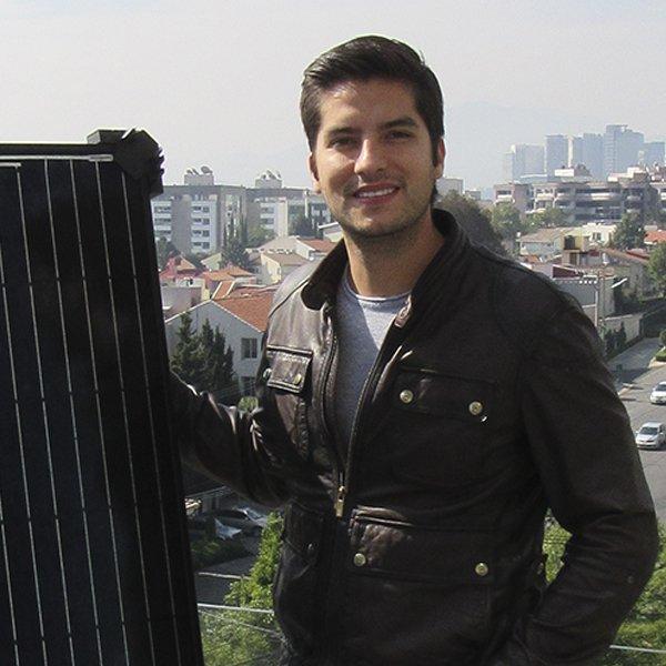 Photo of Jaime Martínez