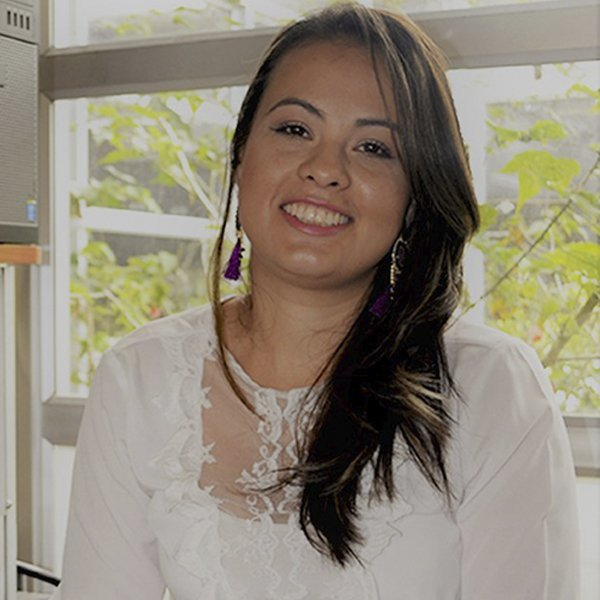 Photo of Jennifer Rodríguez Esparza