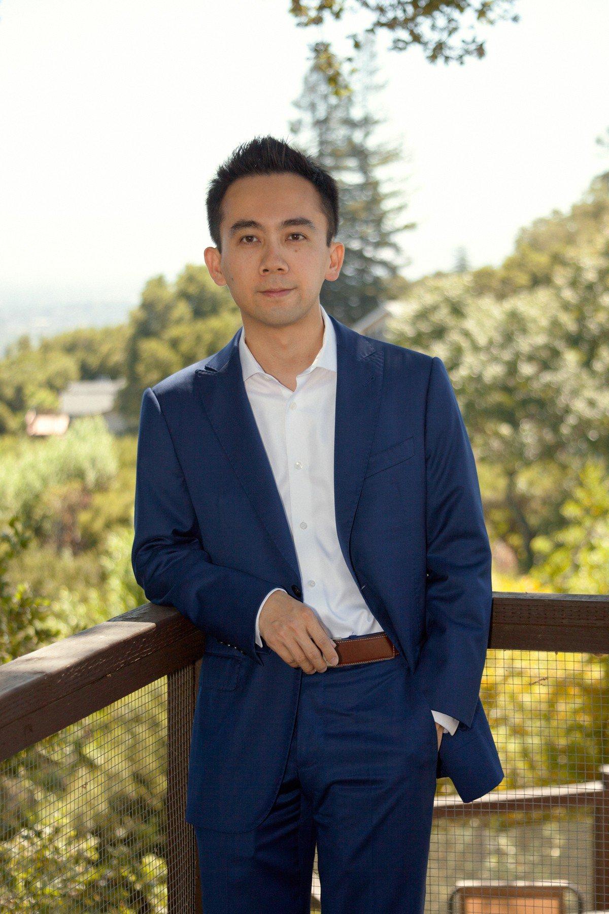 Photo of Jianxiong Xiao